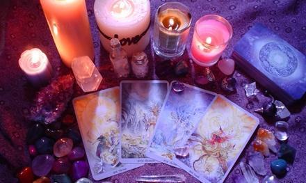 Psychic & Tarot card Reading's