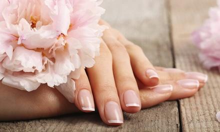 Twinkling Nail & Lashes