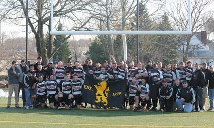 Worcester Rugby Club