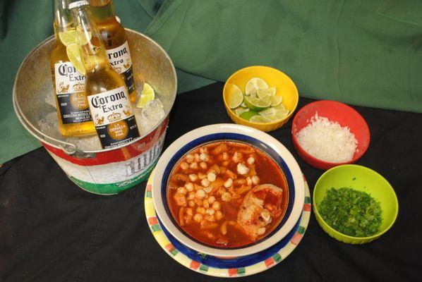 Don Lencho's Authentic Mexican Food