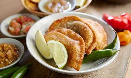 Top Taste Caribbean Bakery & Grill