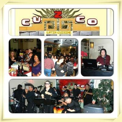 Cuzco Restaurant
