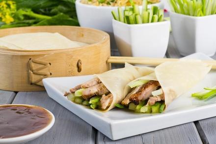 Fungs Mandarin Cuisine