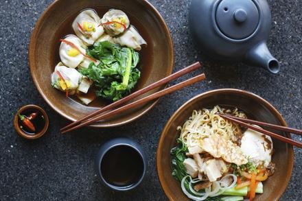 Far East Kitchen