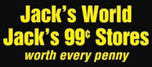 Jack's 99 Cent Store