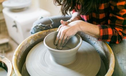 Creative Hands Art School