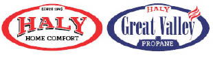 Great Valley Propane/Boyle's Heating & Air/Haly Oi
