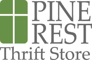Pine Rest Thrift Store