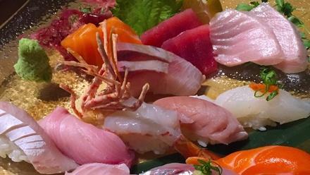 Ginza Japanese Restaurant*