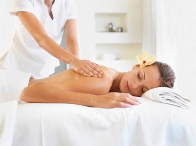 Gifted Hands Massage