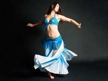Art of Exotic Dancing for Everyday Women
