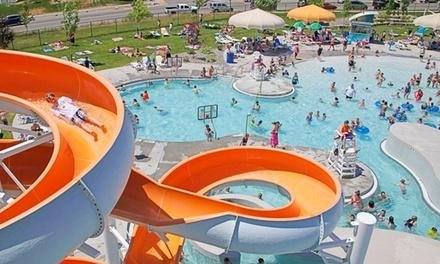 Oasis Waterpark