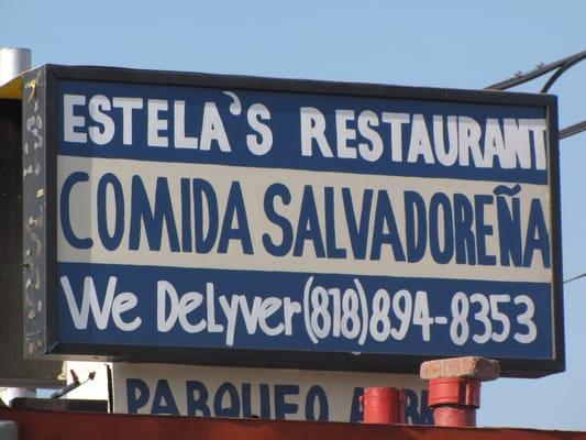 Estela's Restaurant