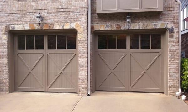 Adroit Garage Doors