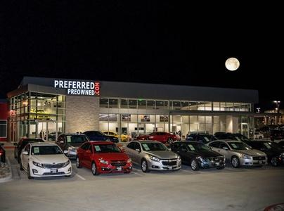 Pikes Peak Acura's PreferredPreowned.com