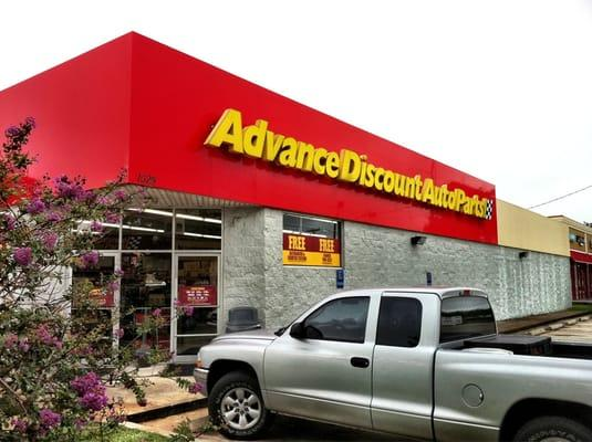 Advance Auto Parts Valrico