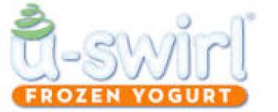 U-Swirl Frozen Yogurt