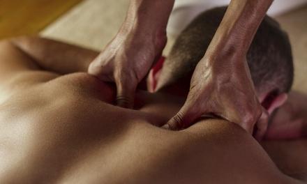 Healing Sun Massage