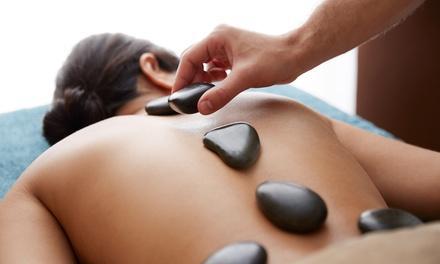 Massage by Aria