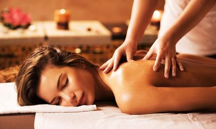 Sol Healing Massage by Jordan
