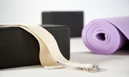 Deborah Gambill Massage and Yoga