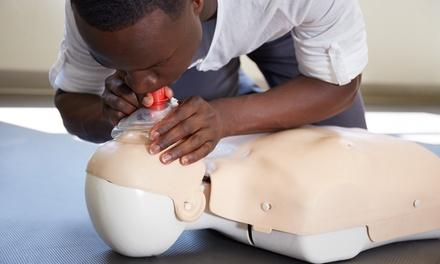 CPR Angeles