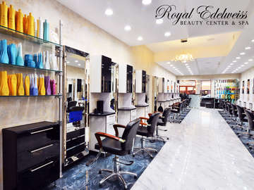 Royal Edelweiss Beauty Center & Spa