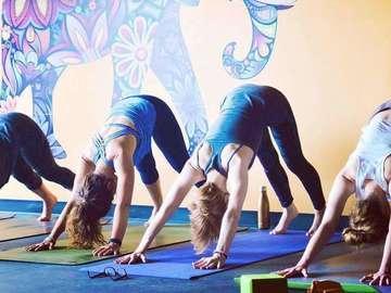 Soulful Yoga