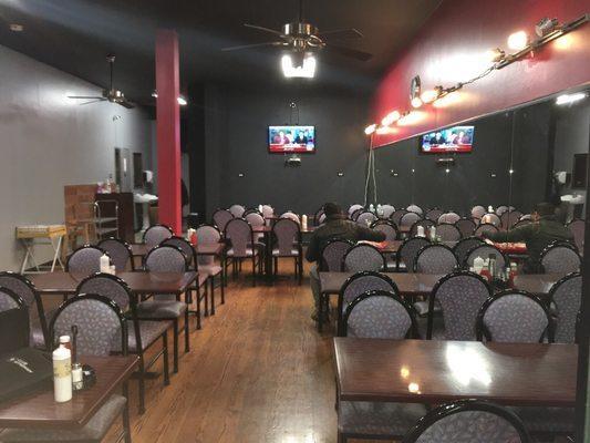 New Zaika Restaurant