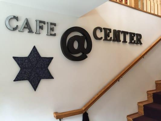 YTA Cafe at the Center