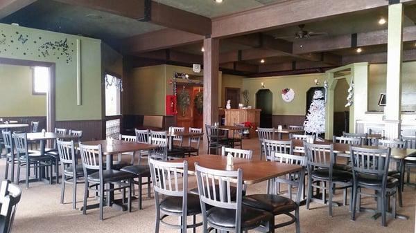 Staci Ann's Cafe