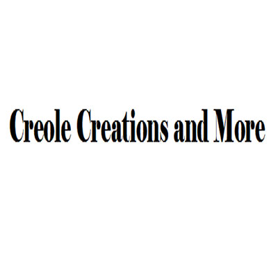 Creole Creations and More