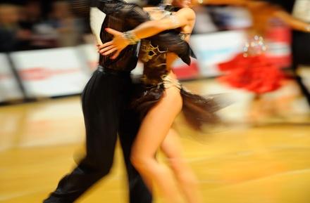 Latisha Hardy Dance & Company