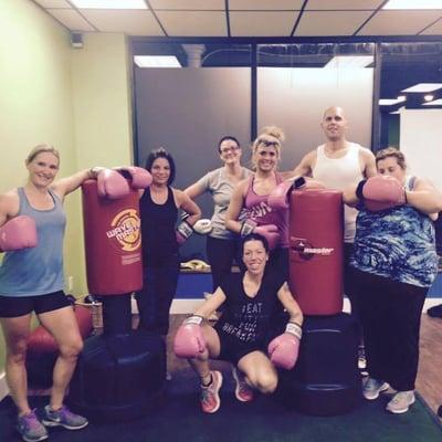 Anything Goes Fitness
