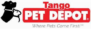 Tango Pet Depot