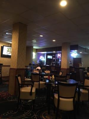 The Capitol Grill