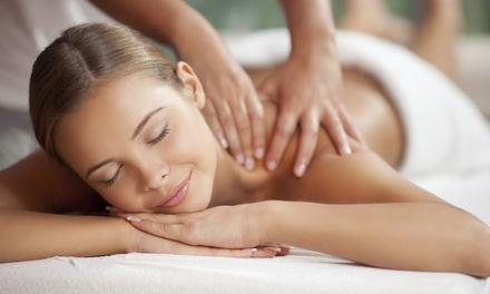 Evolve Massage & Alternative Therapy