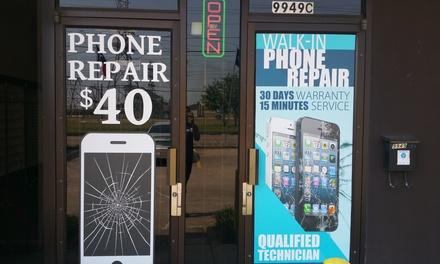 Crackmend Cell phone Repair
