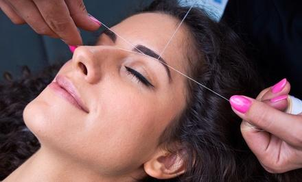DC Brows and Beauty Services