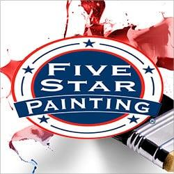 Five Star Painting of Fort Worth