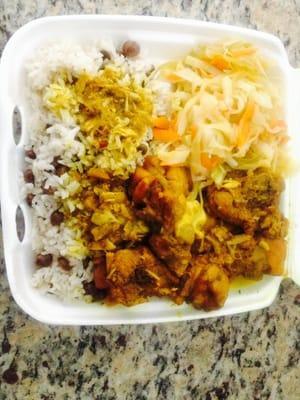Young's Jamaican Restaurant