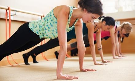 BodySpace Yoga & Wellness