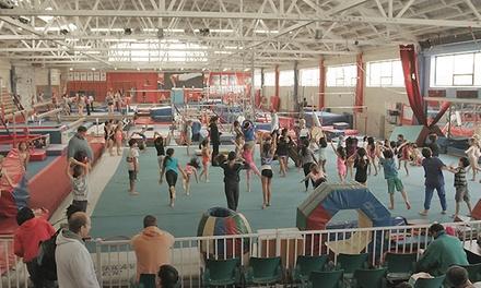 Peninsula Gymnastics
