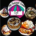 THE FUNNEL CAKE CAFE