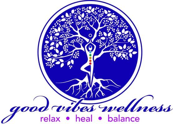 Good Vibes Wellness