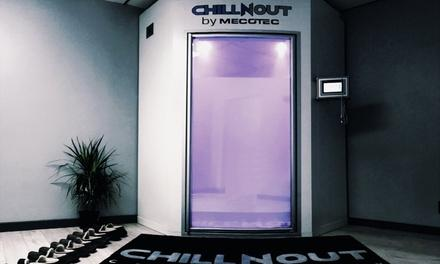 Chill N Out Cryotherapy