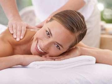 kNot a Spa Massage