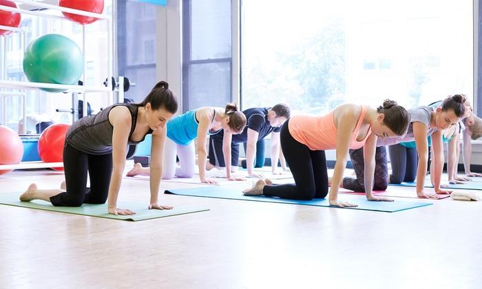 Dang Good Yoga!