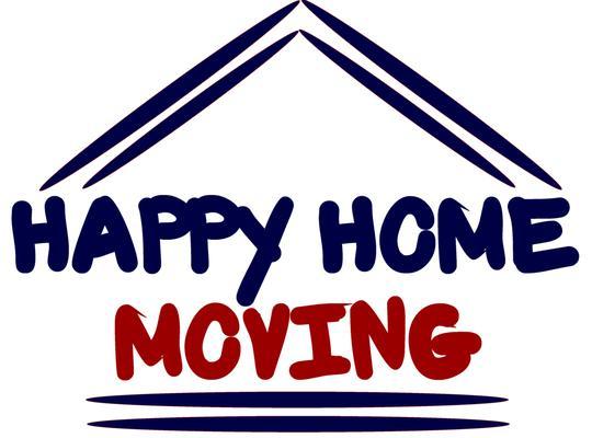 Happy Home Moving Company
