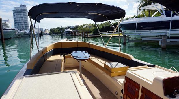 Vantage Boat Share